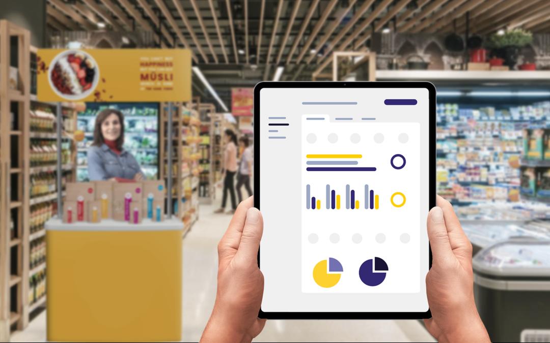 Digitales Trade Marketing im Einzelhandel?