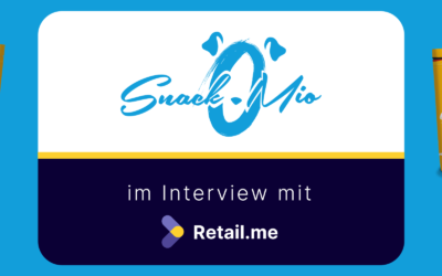 Hersteller-Interview mit SnackOMio