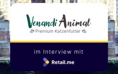 Hersteller-Interview mit Venandi